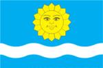 Официальный флаг Истринский район Московская область