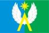 Официальный флаг Луховицкий район Московская область