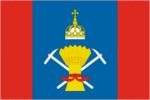 Официальный флаг Подольский район Московская область
