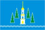 Официальный флаг Раменский район Московская область