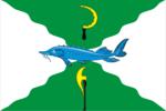 Официальный флаг Серебряно-Прудский район Московская область