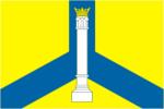 Официальный флаг Коломенский район Московская область