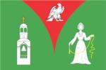 Официальный флаг Орехово-Зуевский район Московская область