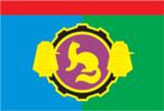Официальный флаг Пушкинский район Московская область