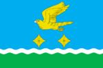 Официальный флаг Ступинский район Московская область