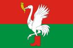 Официальный флаг Талдомский район Московская область