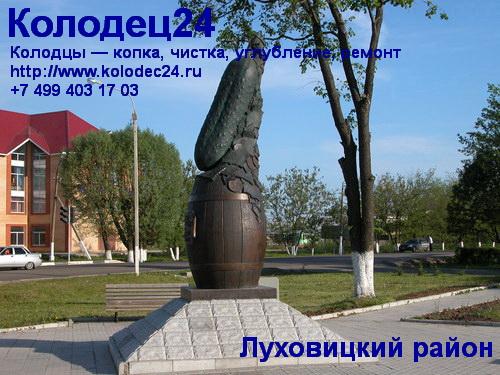 Луховицы Луховицкий район Московская область