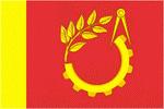 Официальный флаг Балашиха район Московская область